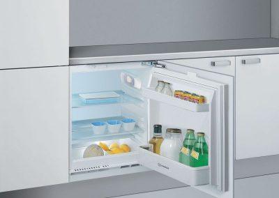Хладилници за вграждане